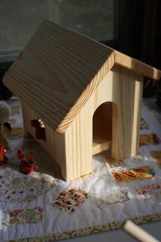Chicken coop2